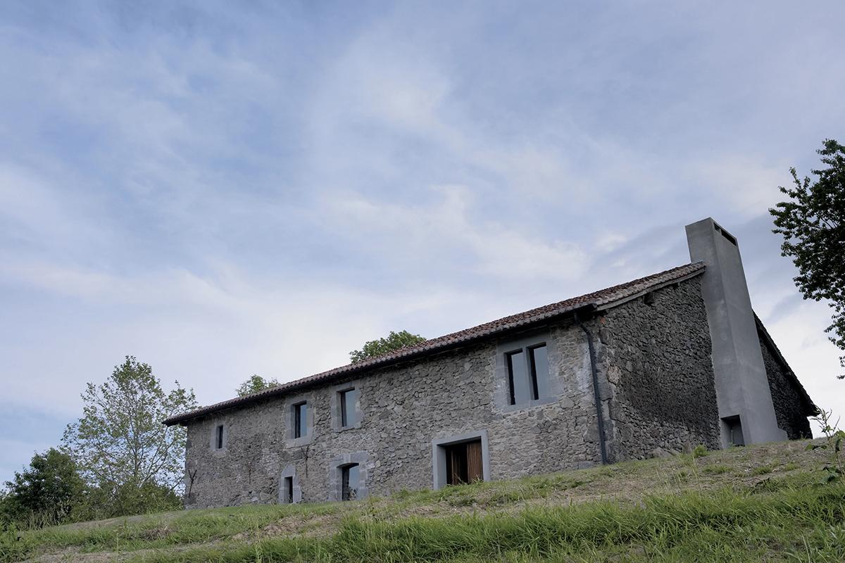 Maison Hégia - Hasparen