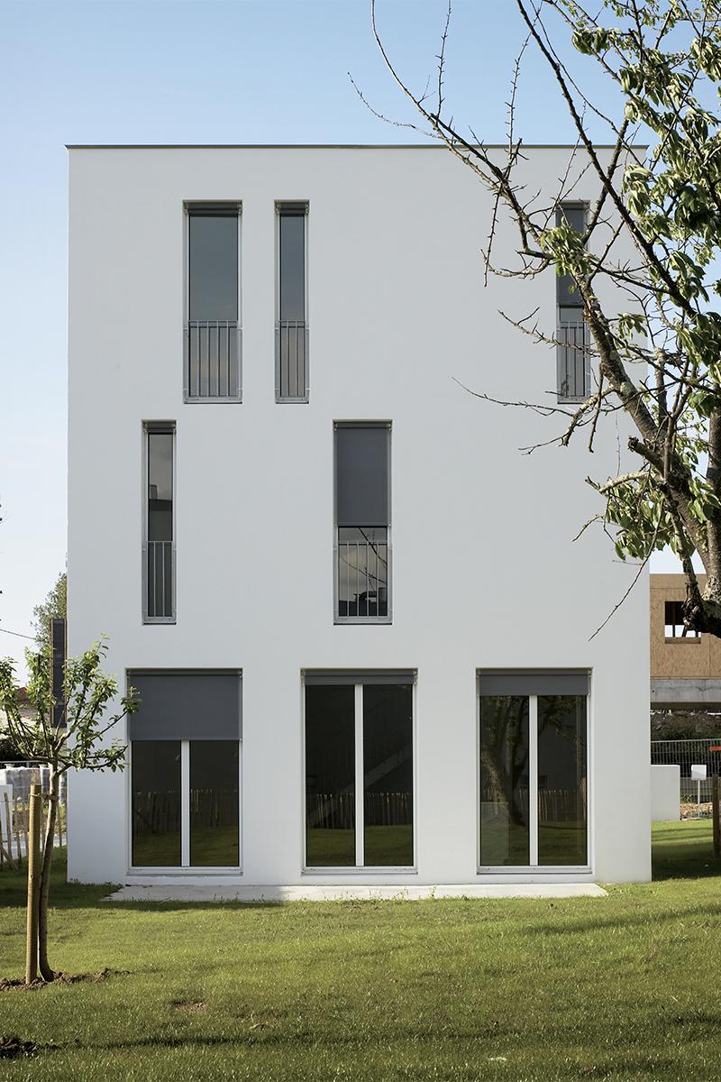 Maisons Sérillan- Floirac