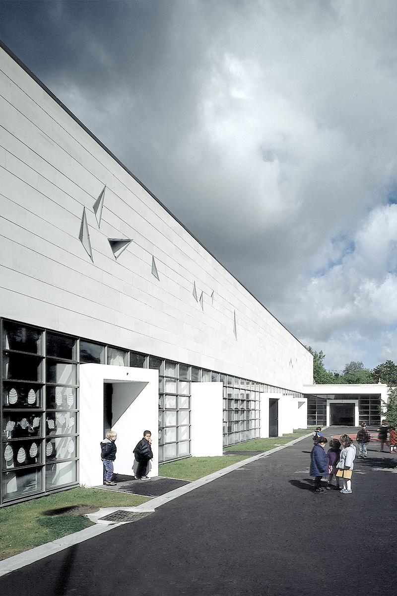 École Béchade - Bordeaux