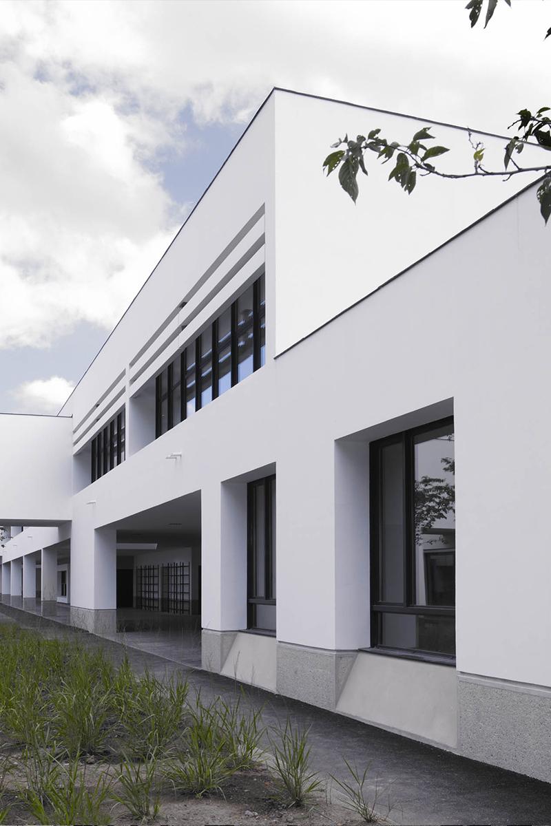 College Aturri - Saint Pierre d'Irube