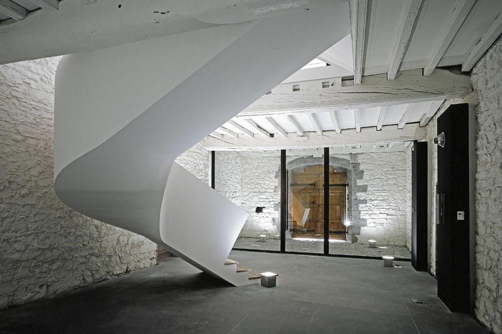 Maison - Irissary